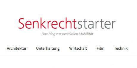 Senkrechtstarter-Blog - Bauwelt Konress 2018 - Future Living® Berlin