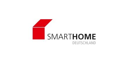 Nominierung für SmartHome Deutschland Award 2019