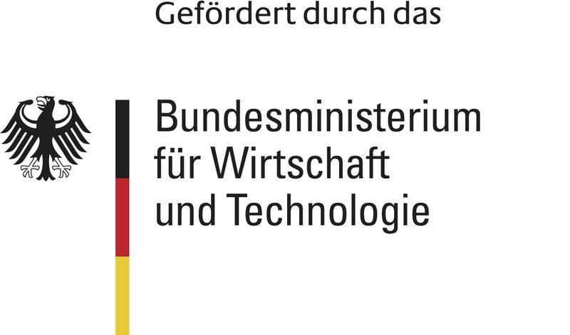 BMWi-gefördert