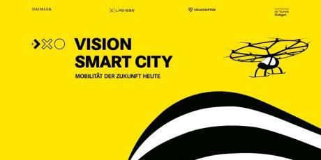 Vision Smart City – Mobilität der Zukunft heute