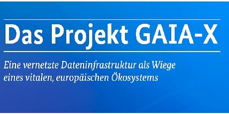 ForeSight ist Themenpate für GAIA-X