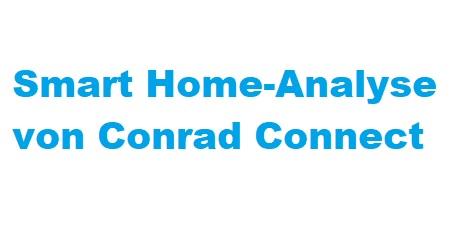 Smart Home-Geräte im Eigenheim