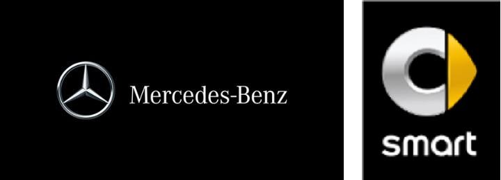 Mercedes-Benz-Smart